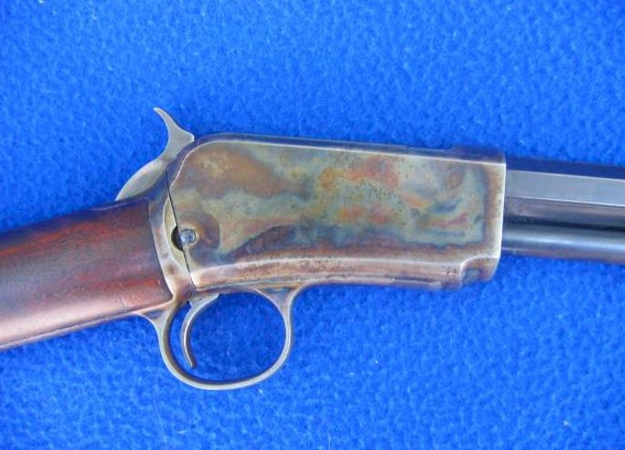 winchester model 1890 serial numbers