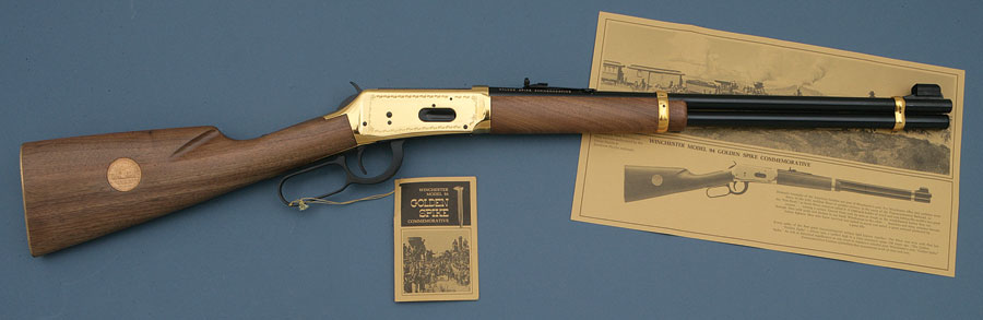 Winchester 1894, Models and Variations