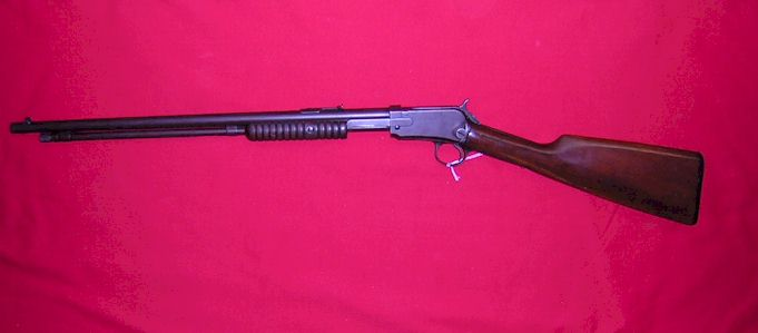 winchester rifle serial number lookup