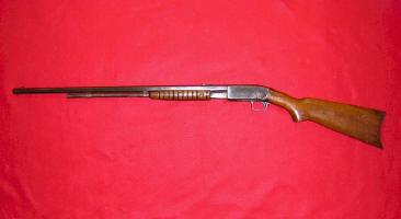 appraisals Remington history Rem.