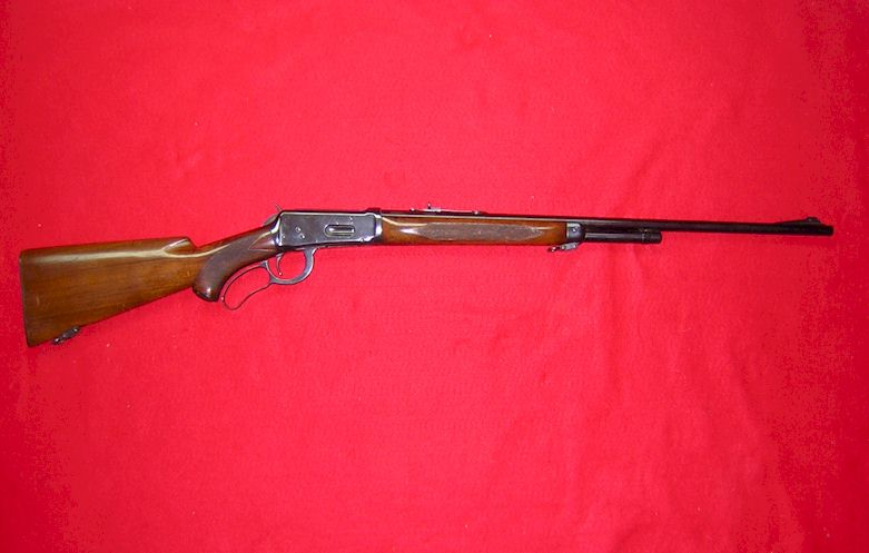 Number serial year winchester made Winchester Model